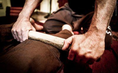 Thai Bamboo Massage | Corso Lanna Style