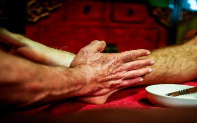 Thai Foot Massage | Corso Base