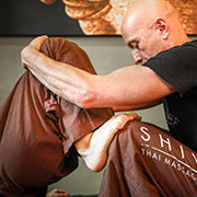 Mario Milli operatore shivago thai massage Savona