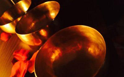 Campane Tibetane | Corso Lanna Style