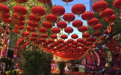 Capodanno cinese: una festività molto sentita nel mondo