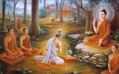 Shivago, amico e medico del Buddha – La leggenda del Thai Massage
