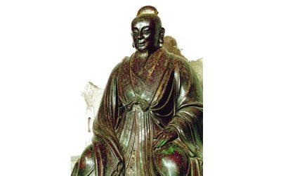 La leggenda di Zhang Sanfeng e l'origine dell'arte del Taijiquan